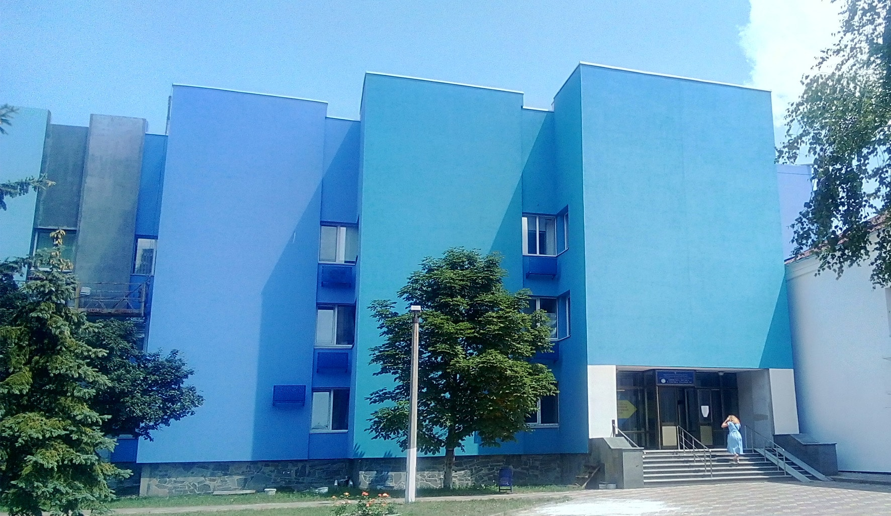 Діагностичний центр